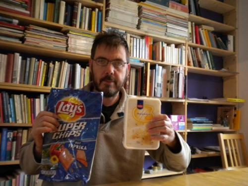 Chips en IJs