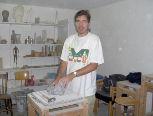 Bart aan het Hakken 2005